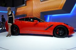 Genève 2013 Chevrolet 014