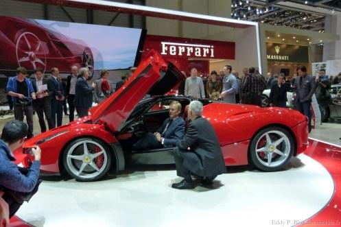 Genève 2013 Ferrari 005