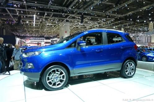 Genève 2013 Ford 001