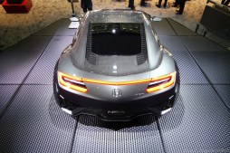 Genève 2013 Honda 009