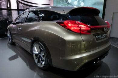 Genève 2013 Honda 023