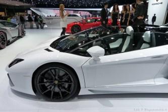 Genève 2013 Lamborghini 008