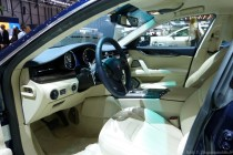 Genève 2013 Maserati 007