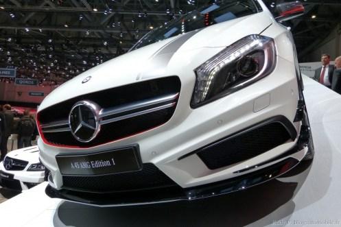 Genève 2013 Mercedes 009