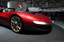 Genève 2013 Pininfarina 005