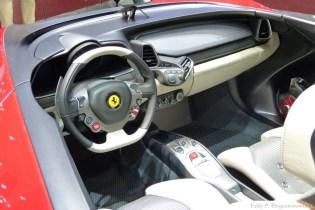 Genève 2013 Pininfarina 009