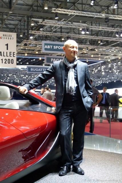 Genève 2013 Pininfarina 014