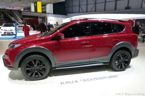 Genève 2013 Toyota 006