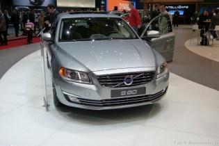 Genève 2013 Volvo 001