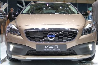 Genève 2013 Volvo 013