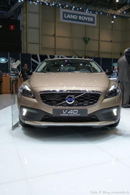 Genève 2013 Volvo 014