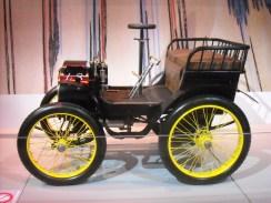 Voiturette Renault Atelier Renault 1898 (2)