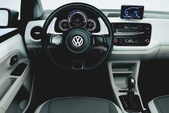 Volkswagen e_up