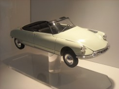 Air Citroën miniatures (1)