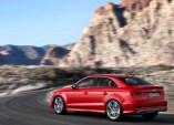 Audi S3 Sedan 2014