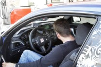 BMW Serie 2 photos volées (5)