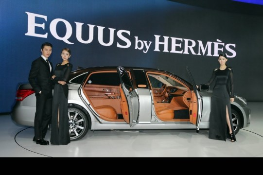 Equus by HERMES