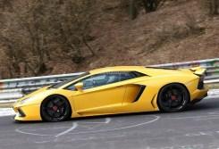 Lamborghini Aventador SV (4)