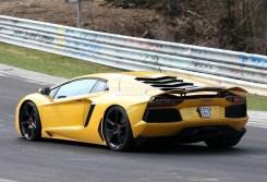 Lamborghini Aventador SV (6)