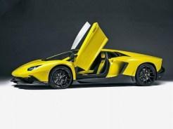 Lamborghini-LP720-4 50eme-Anniversaire