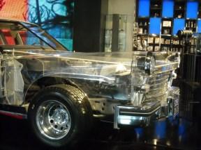 Limousine Peugeot Ecume des Jours (22)