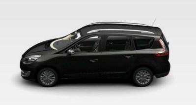 Renault Scenic SL