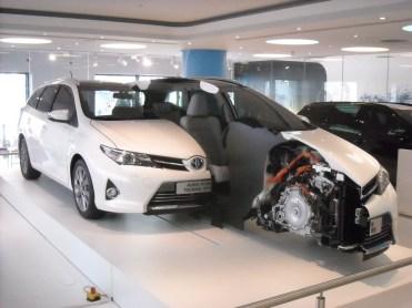 Toyota Auris (4)