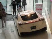 Toyota FT HS (8)