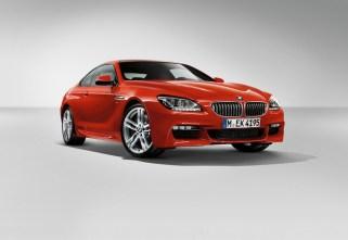 BMW 6 M Sport Edition