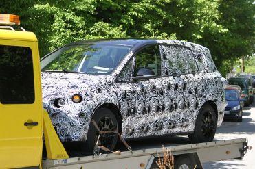 BMW Serie 1 GT 7places