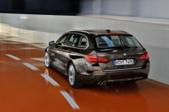 BMW Serie5 F10 Touring restylée