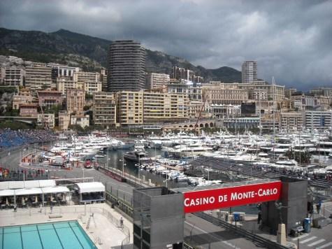 Circuit de Monaco (4)