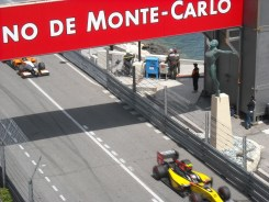 Course Monaco GP2 2013 (11)