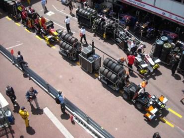 Course Monaco GP2 2013 (17)