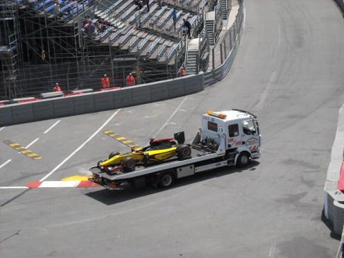 Course Monaco GP2 2013 (4)