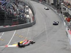 Course Monaco GP2 2013 (5)