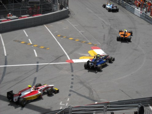 Course Monaco GP2 2013 (6)