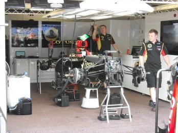 Lotus F1 Renault (4)