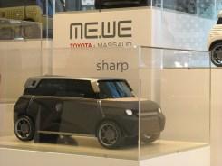 Maquette Toyota Me (3)
