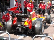 Marussia F1 Team (1)