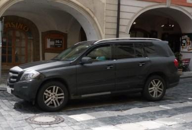 Mercedes GL 03