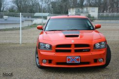NO dodgechargersrt8