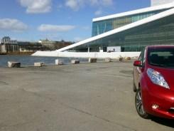 Nissan Leaf 22
