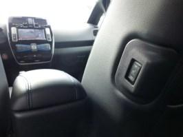 Nissan Leaf 27