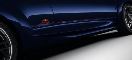 Renault Megane RS Red Bull rb8