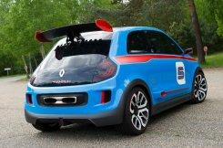 Renault Twin-Run Concept