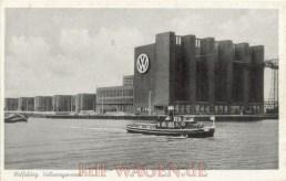 Wolfsburg 1951