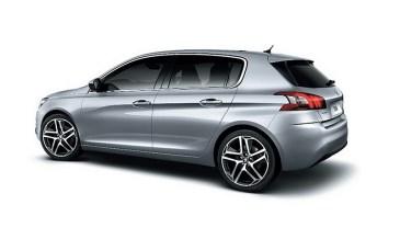 nouvelle Peugeot 308 2013.1