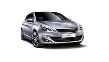 nouvelle Peugeot 308 2013.3