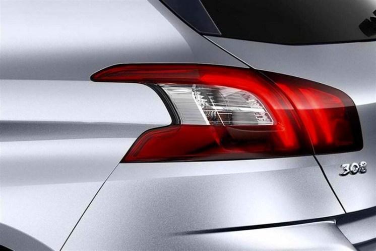 nouvelle Peugeot 308 2013.8